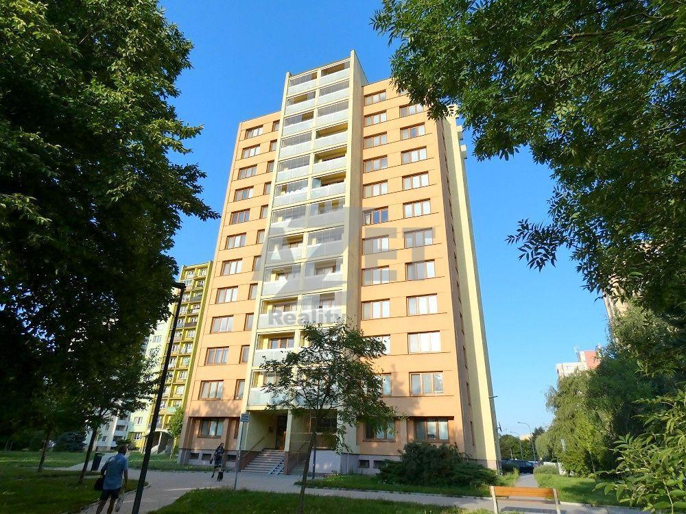 Prodej byt 1+kk, Hornopolní, Ostrava - Moravská Ostrava