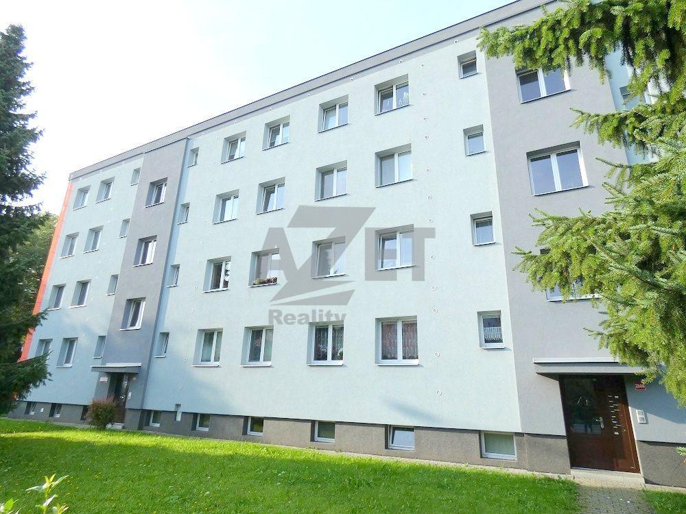 Prodej, byt 3+1, Slezská, Frýdek - Místek