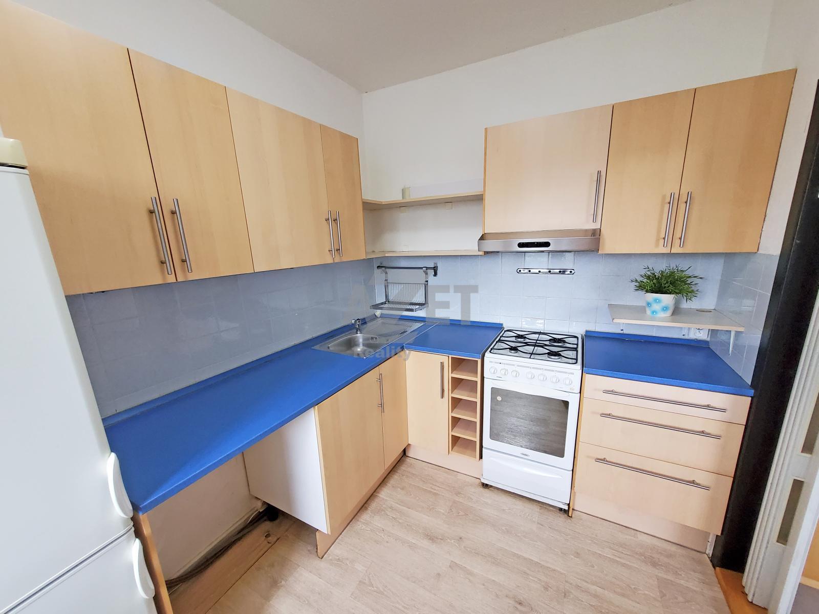 Prodej, byt 2+1, 44 m2, ul. Horymírova, Ostrava - Zábřeh