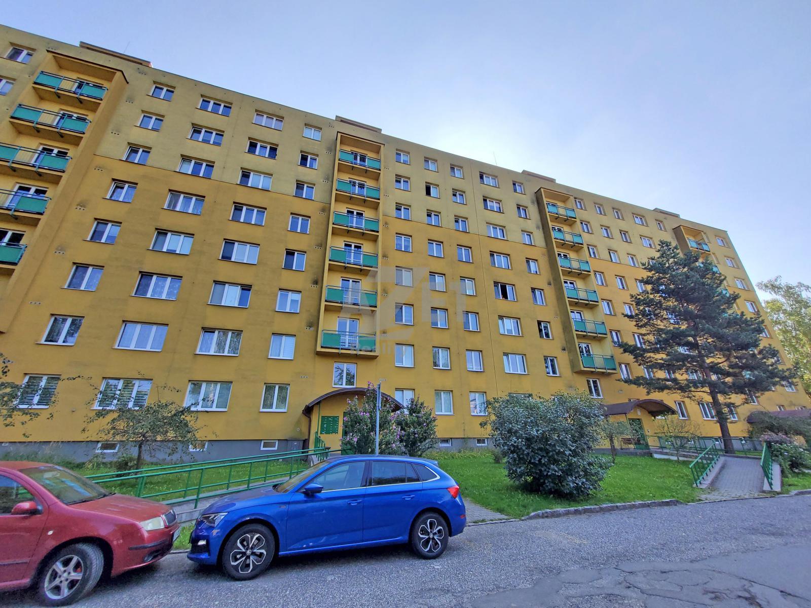 Prodej, byt 2+1, 50 m2, Havířov, ul. Nad Terasou