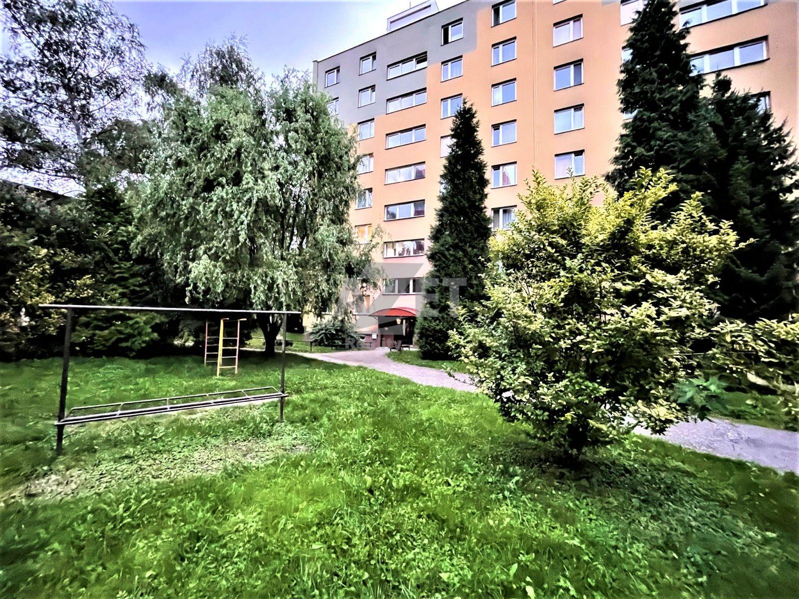 Prodej, byt 2+1, 56 m2, Orlová-Lutyně, ul. Vnitřní