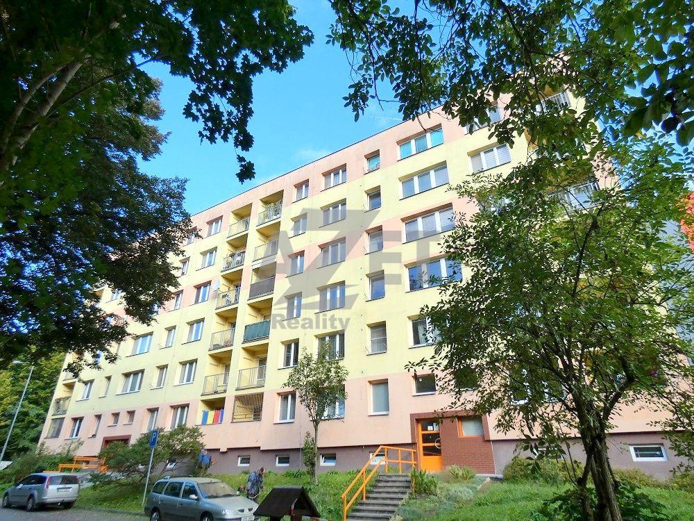 Prodej, byt 3+1, Františka Čechury, Ostrava, Poruba