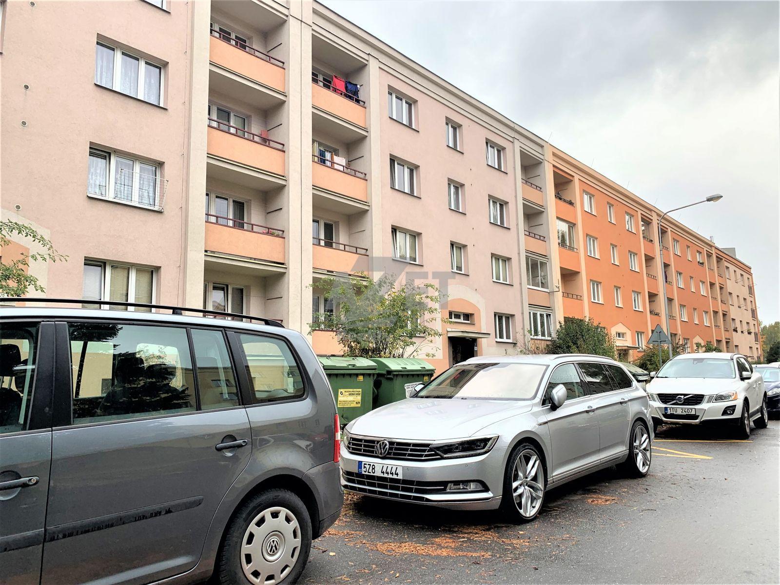 Prodej, byt 3+1, 75 m2, Ostrava-Zábřeh, ul. Jiskřiček