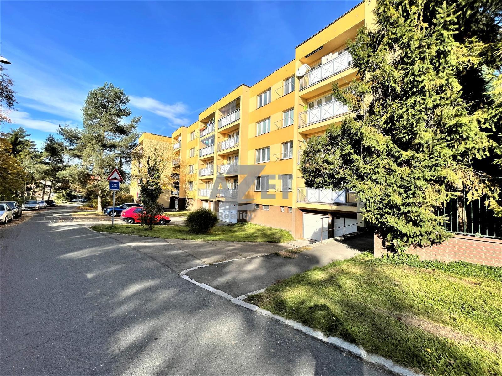 Prodej, byt 1+1, 38 m2, Ostrava-Zábřeh, ul. Kotlářova