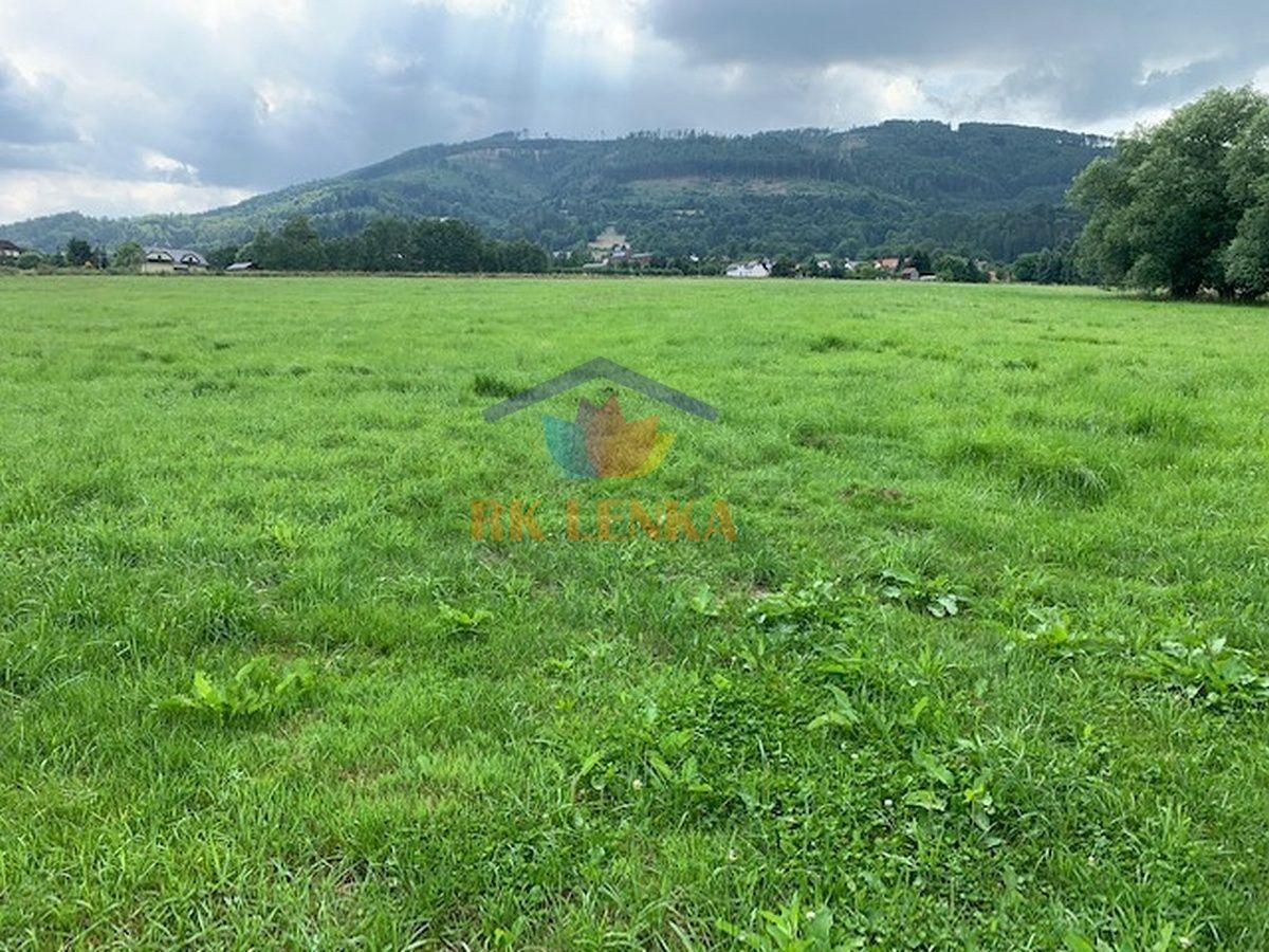 Exkluzívně nabízíme pozemek, 2.000 m2, v obci Pstruží