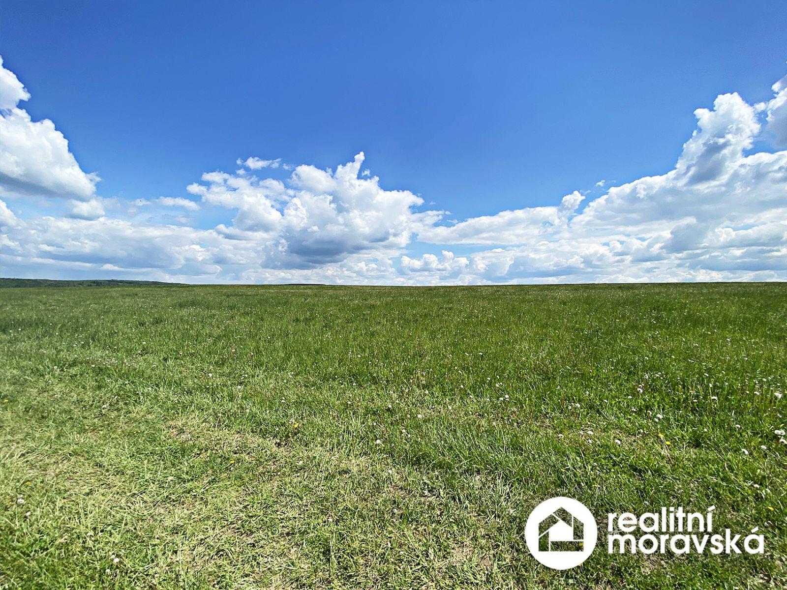 Prodej pozemku 3080 m2