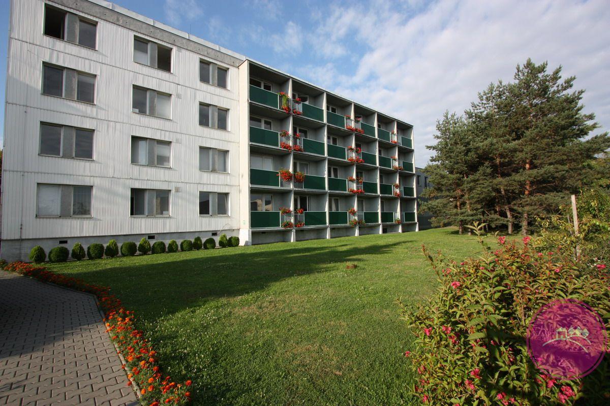 Pronájem kanceláří o výměře 20 m2 v Olomouci