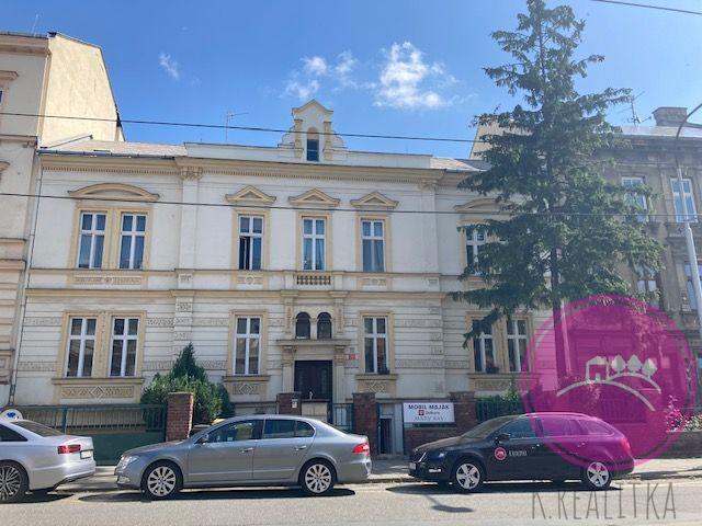 Pronájem nebytového prostoru na ulici Litovelská v Olomouci