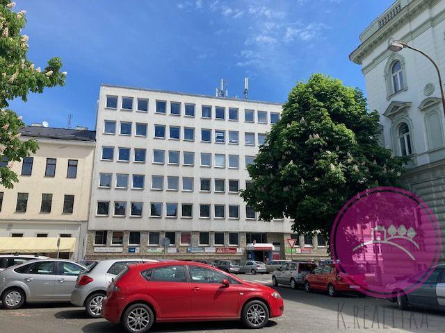 Pronájem kanceláře 30 m2 v centru města Olomouce
