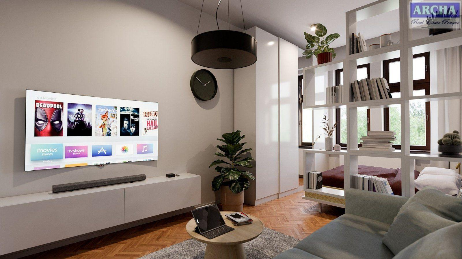 Prodej bytu 2+1, 64 m2, pavlač 2,3 m2,  2.NP,  PRAHA 8 Palmovka