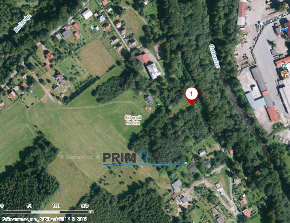 Prodej, Pozemky pro bydlení, 3007m2 - Ostravice