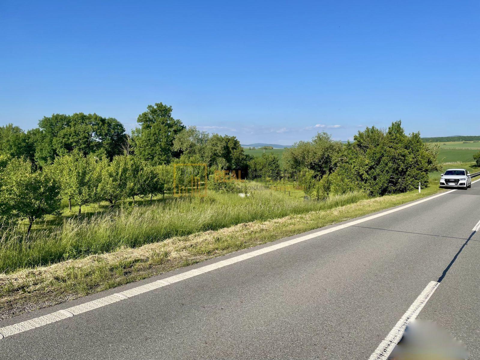 Prodej, pozemek pro bydlení, obec Slavkov