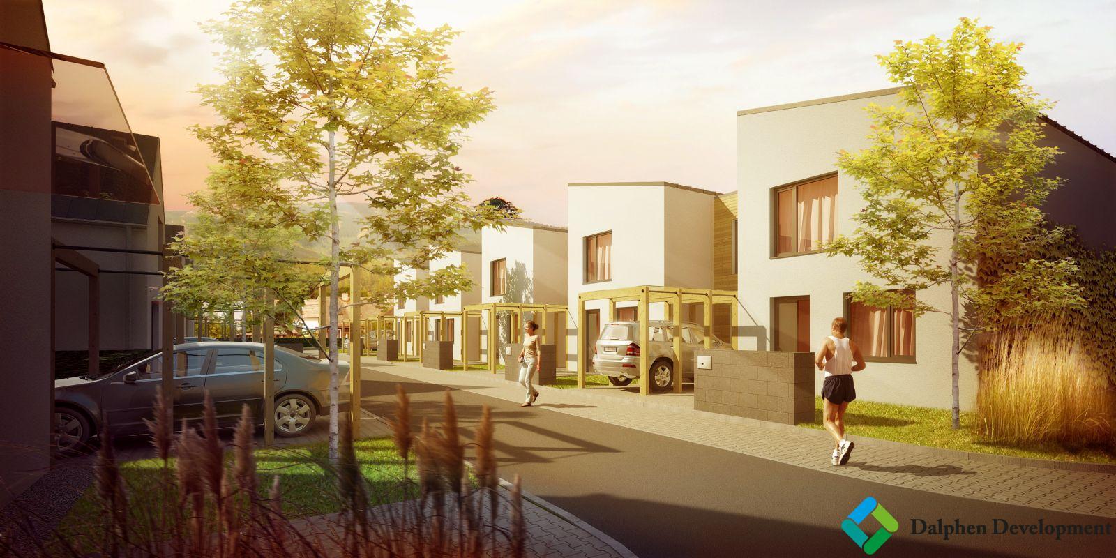 Prodej bytu 2+kk, 58 m2, pozemek se zahradou 244 m2