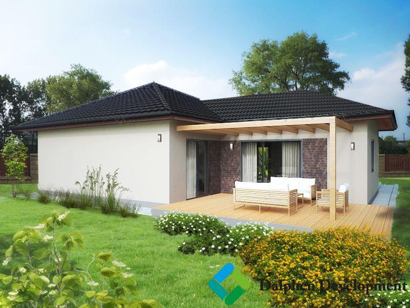 Exkluzivní Prodej rodinného domu 4+kk, 105 m2, pozemek 900 m2, Karviná