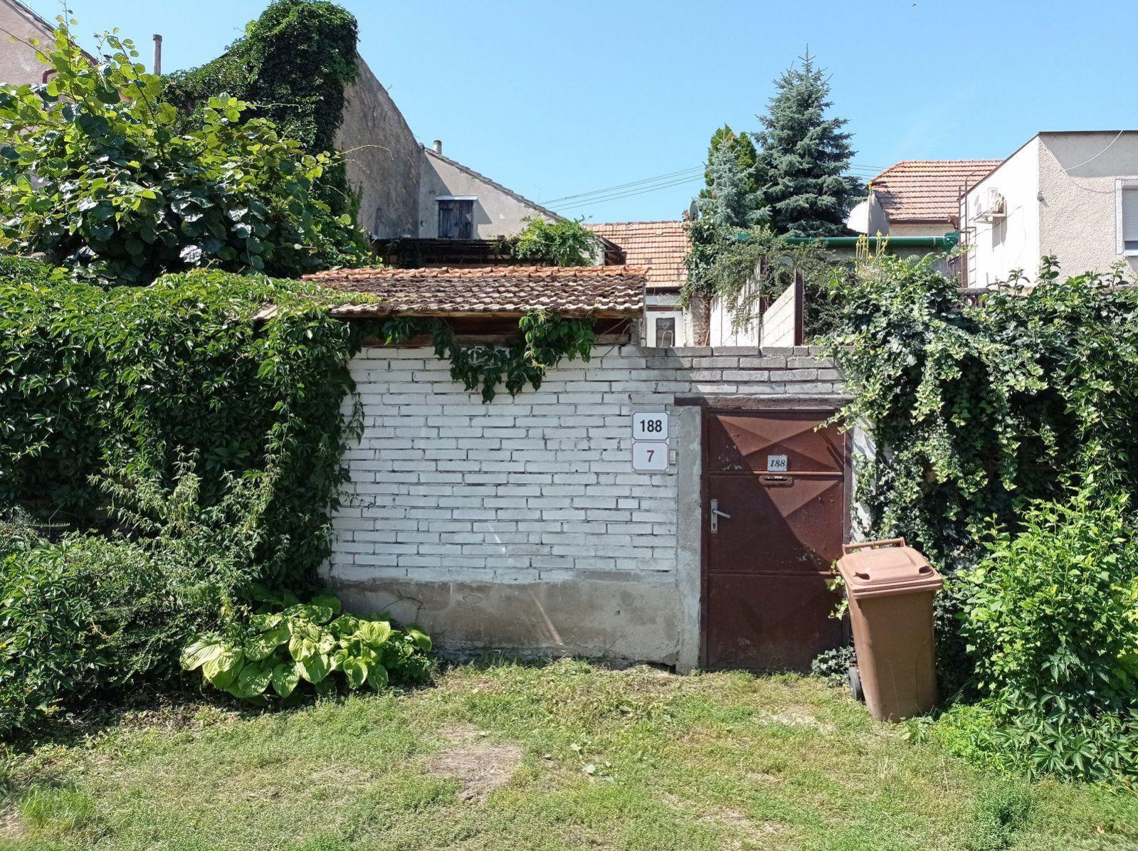 Prodej domu 2+kk v Břeclavi v atraktivní lokalitě městské části Poštorná
