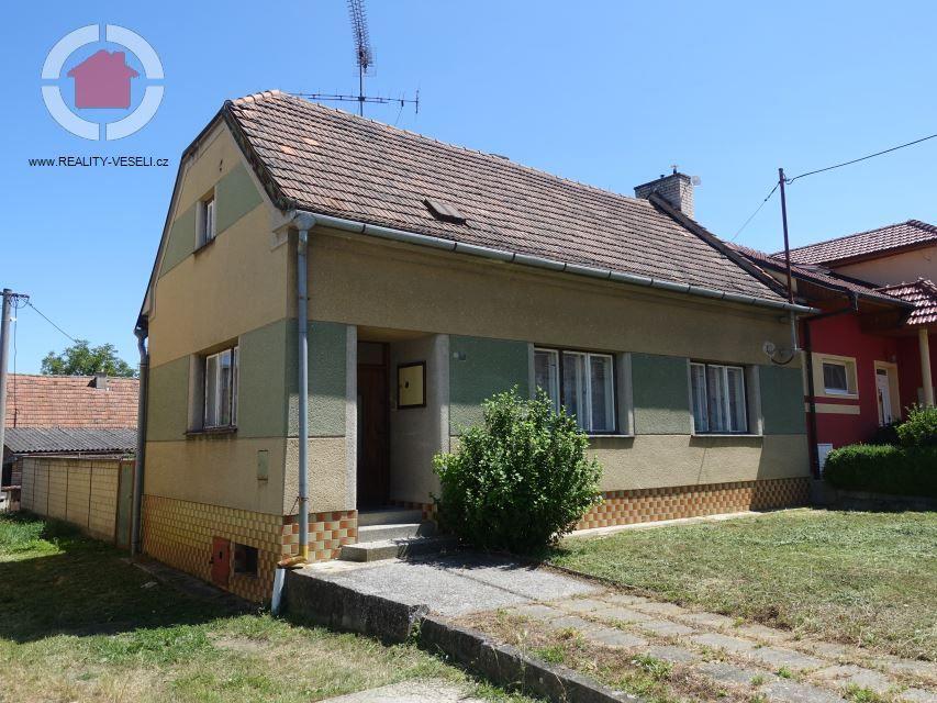 Prodej domu ve Veselí nad Moravou, 110 m2