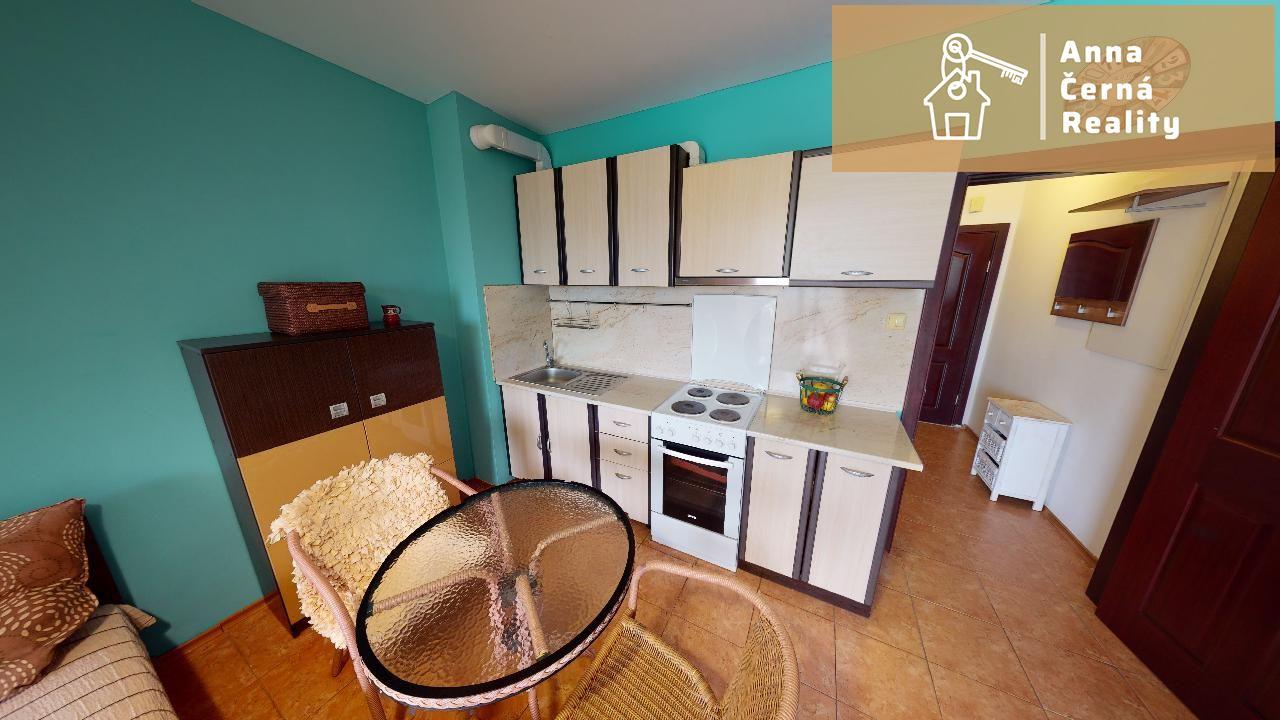 Prodej bytu 2+kk 62 m Sluneční pobřeží ( ), Bulharsko