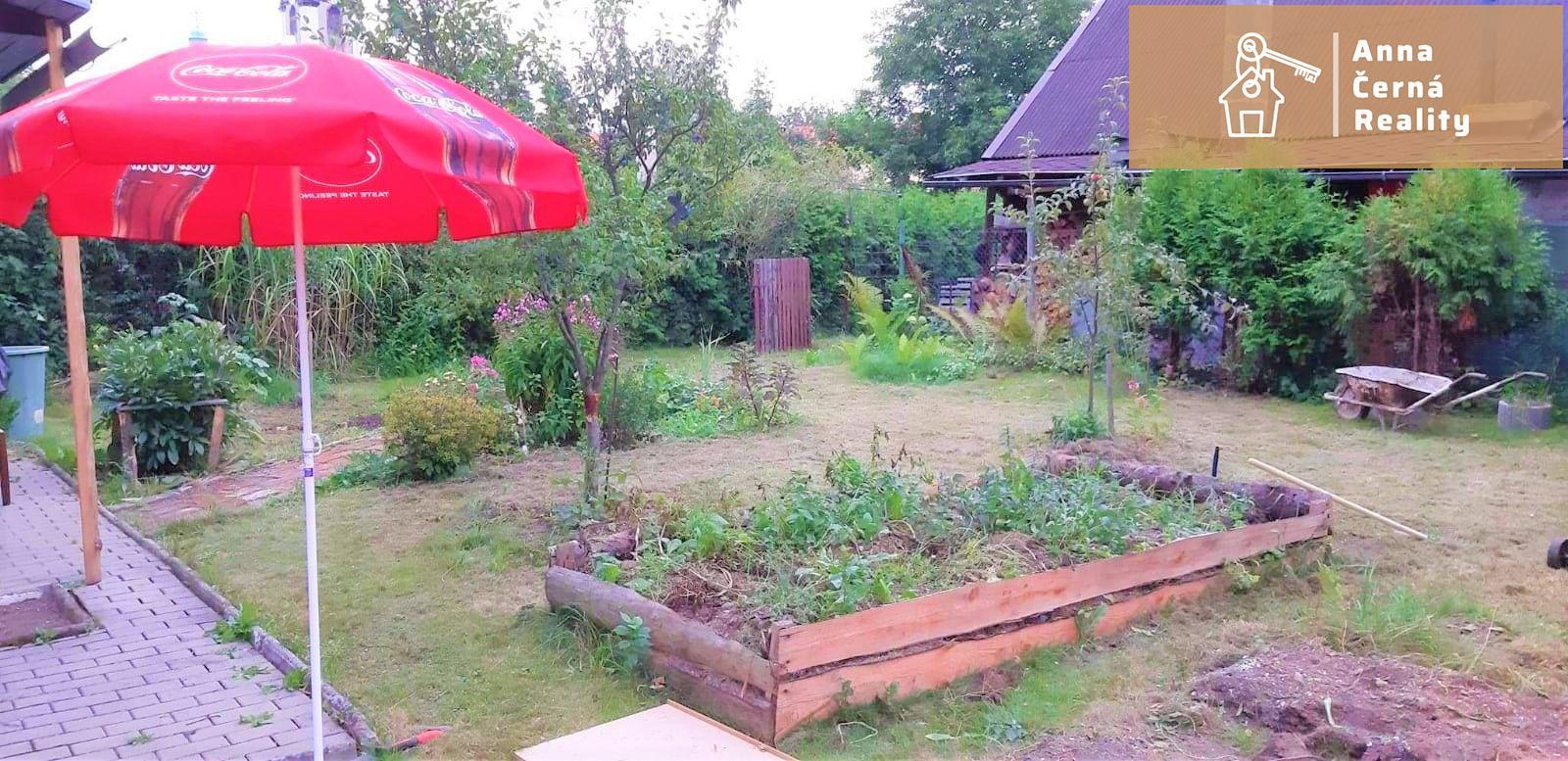 Prodej zahrady 575 m2