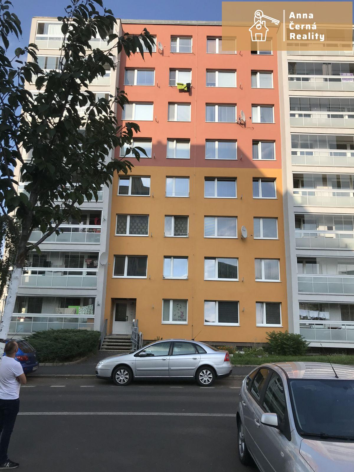 Prodej družstevního bytu 1+kk po rekonstrukci