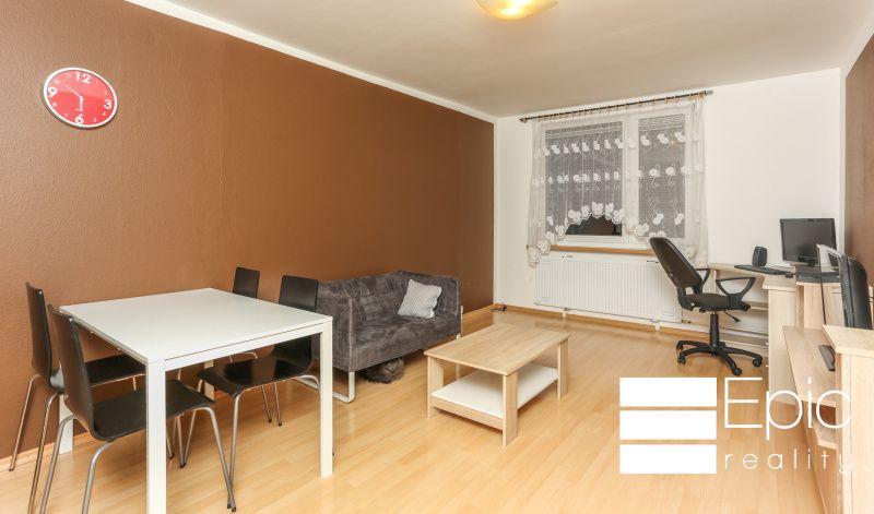 Naízíme k prodeji družstevní byt 42m2,  Studentská Mělník
