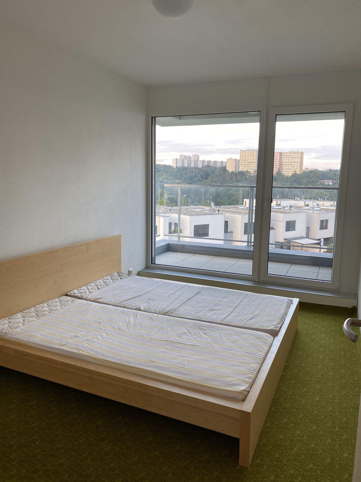 Nabízíme k pronájmu byt 2+KK v Brně na ulici  Moskalykova