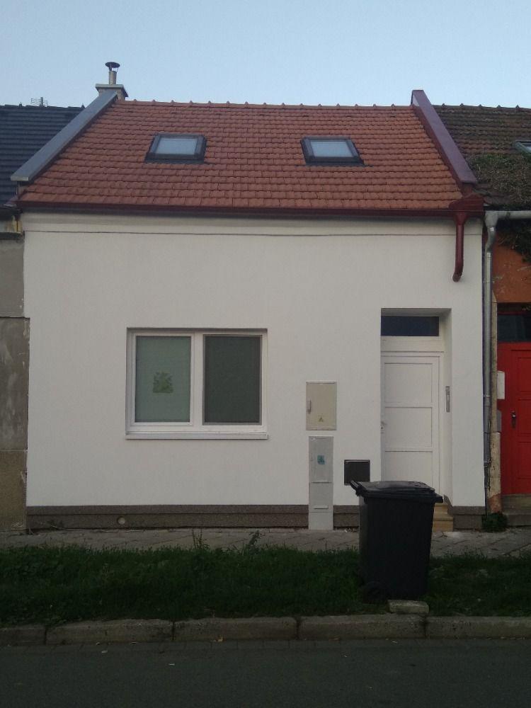 Nabízíme k prodeji rodinný dům na ulici Neklanova, Brno  Židenice