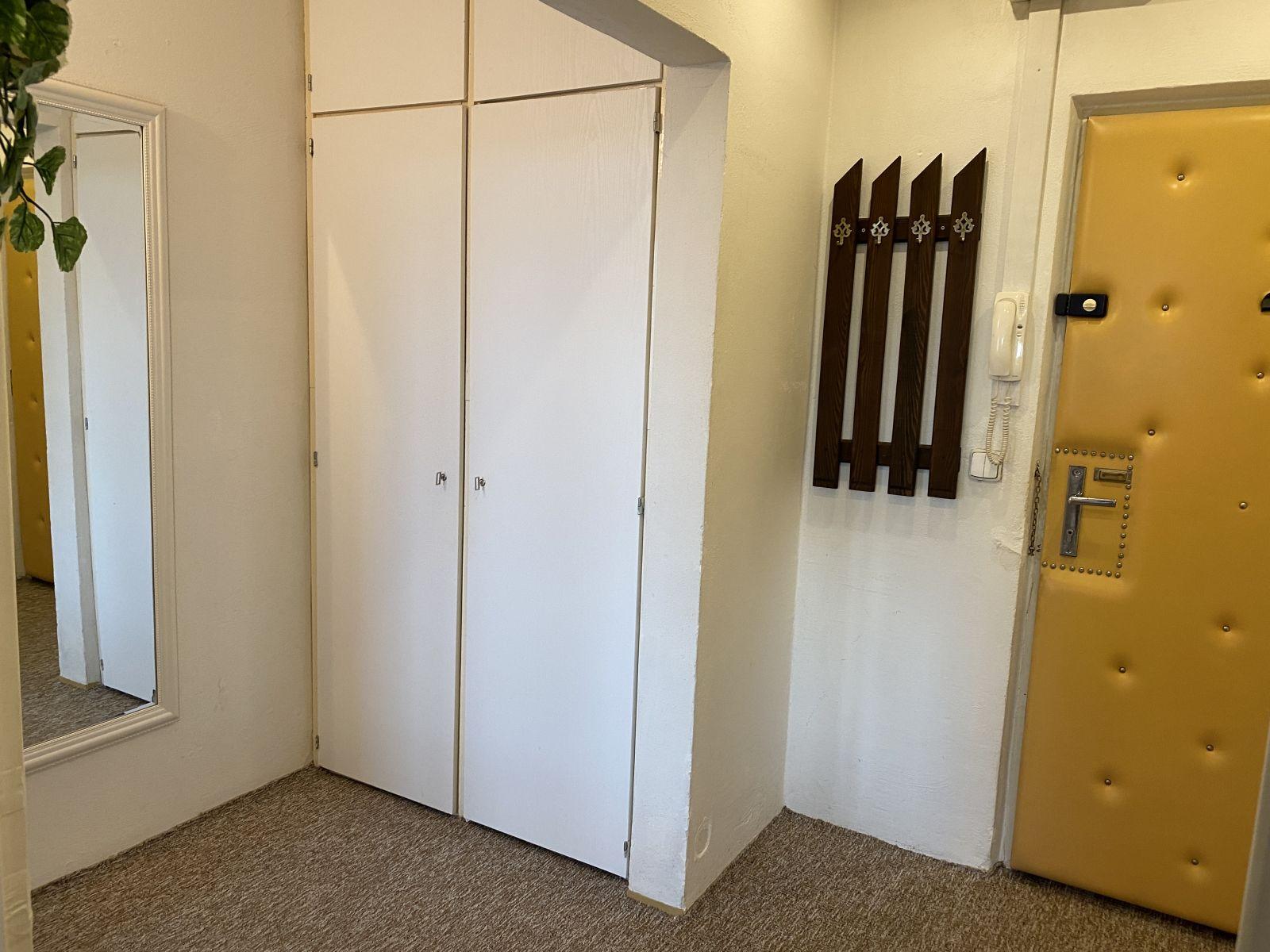 Nabízíme k prodeji byt 2+KK, Brno - Vinohrady