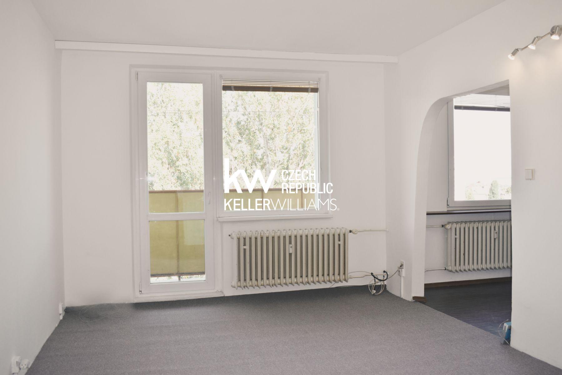 Byt 3 + 1 Olomouc Kmochova 64 m2