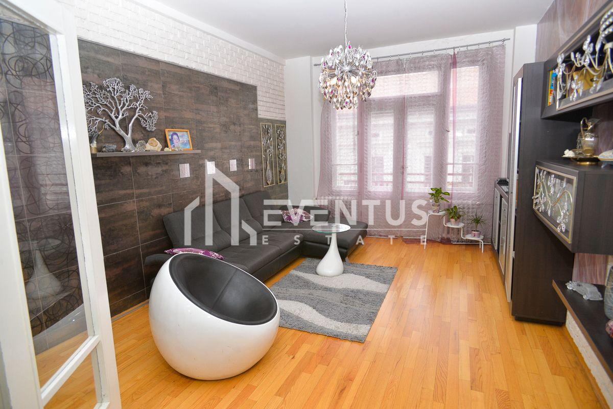 Prodej bytu 4+1 101 m2