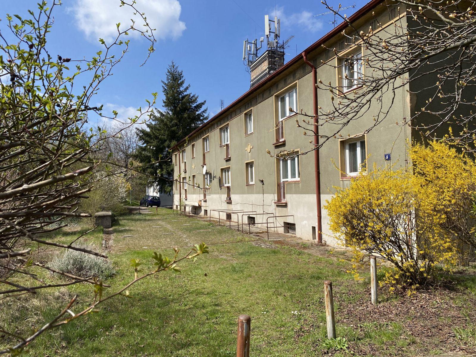 Prodej bytu v družstevním vlastnictví 4+kk, 79 m2, Praha 5 - Košíře