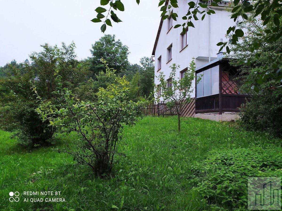 Prodej rodin. domu 418 m, pozemek 1 563 m, Oskava - Třemešek, okres Šumperk