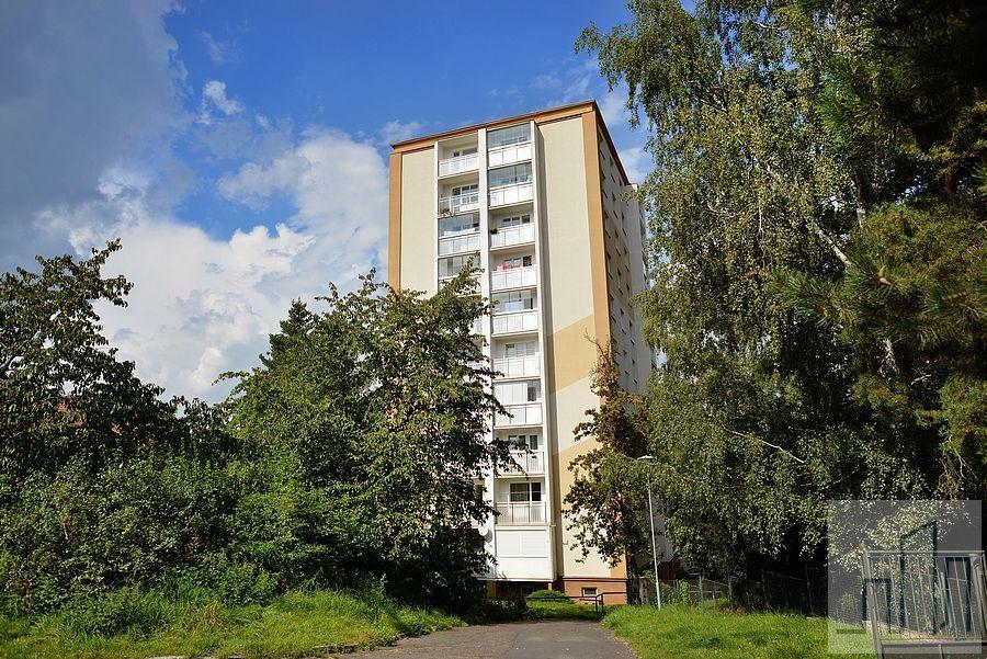 Prodej bytu 2+1 v Karlových Varech - Drahovicích