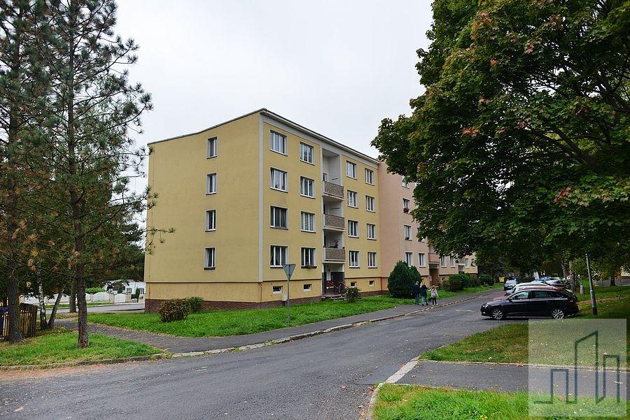 Prodej bytu 2+1 v Sokolově