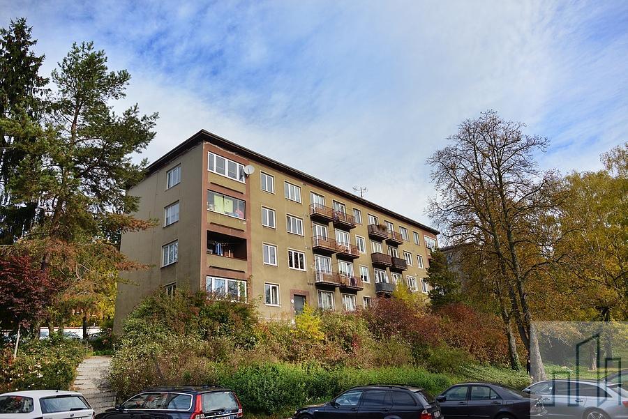 Prodej bytu 2+1 v Karlových Varech - Rybářích