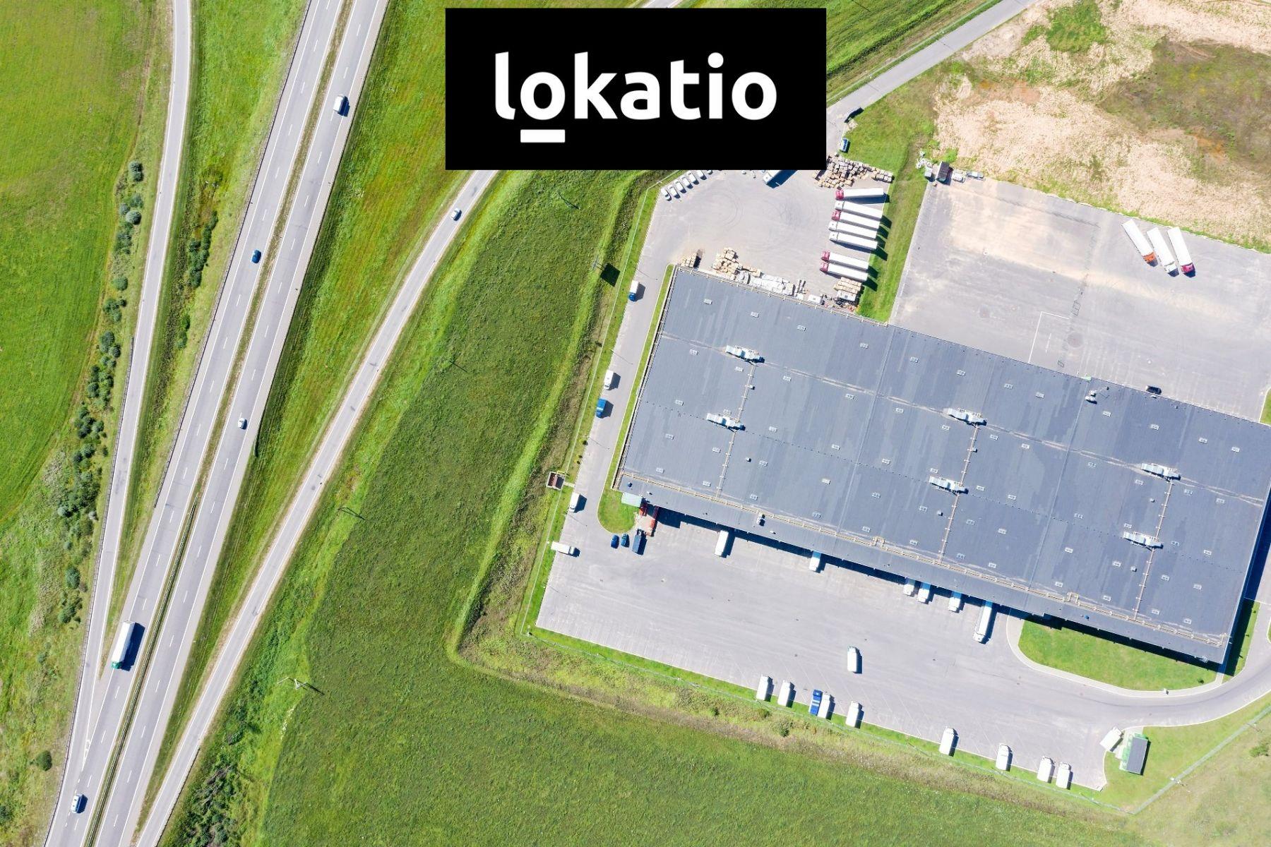 Sklady, haly, výrobní prostory k pronájmu - Lovosice