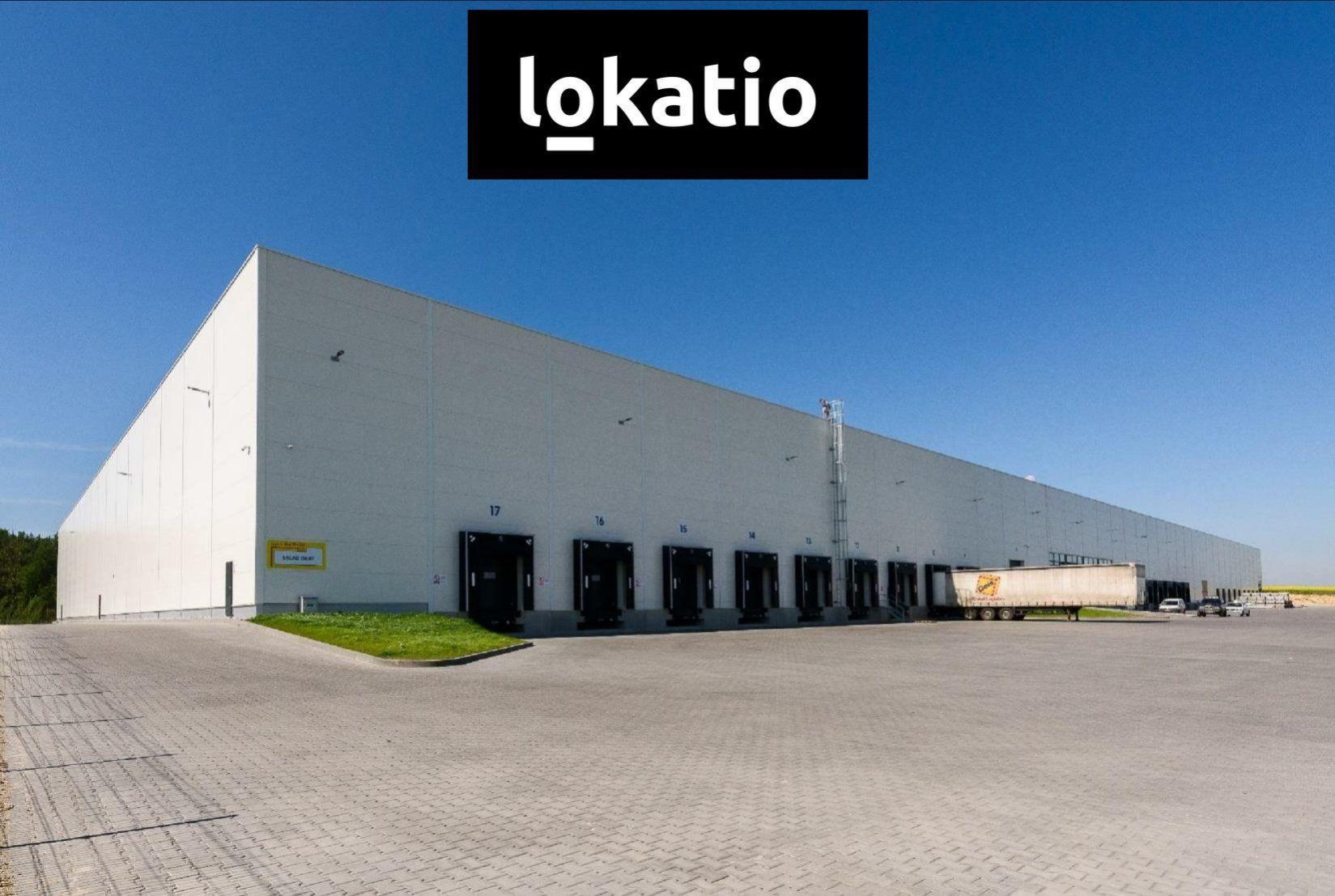 Pronájem - skladovací a logistický park (Velká Bíteš)