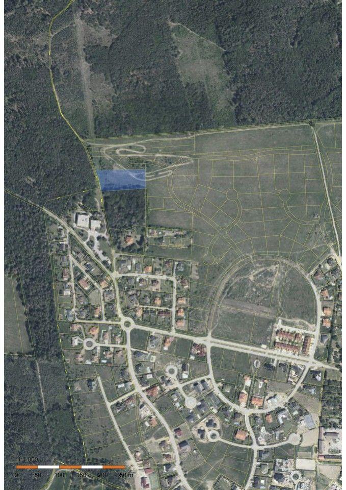 Prodej pozemku 4971 m2