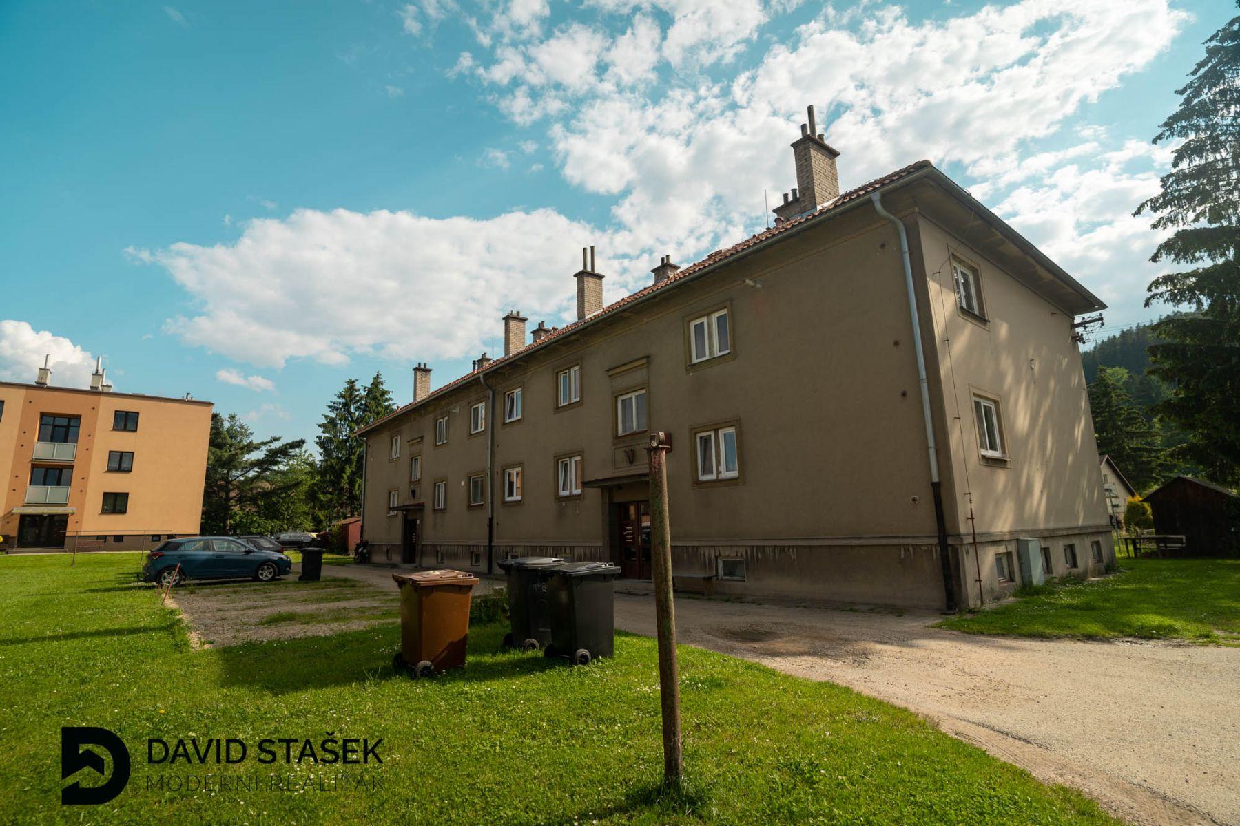 Prodej bytu 2+1, 69 m2, Hylváty, Ústí nad Orlicí