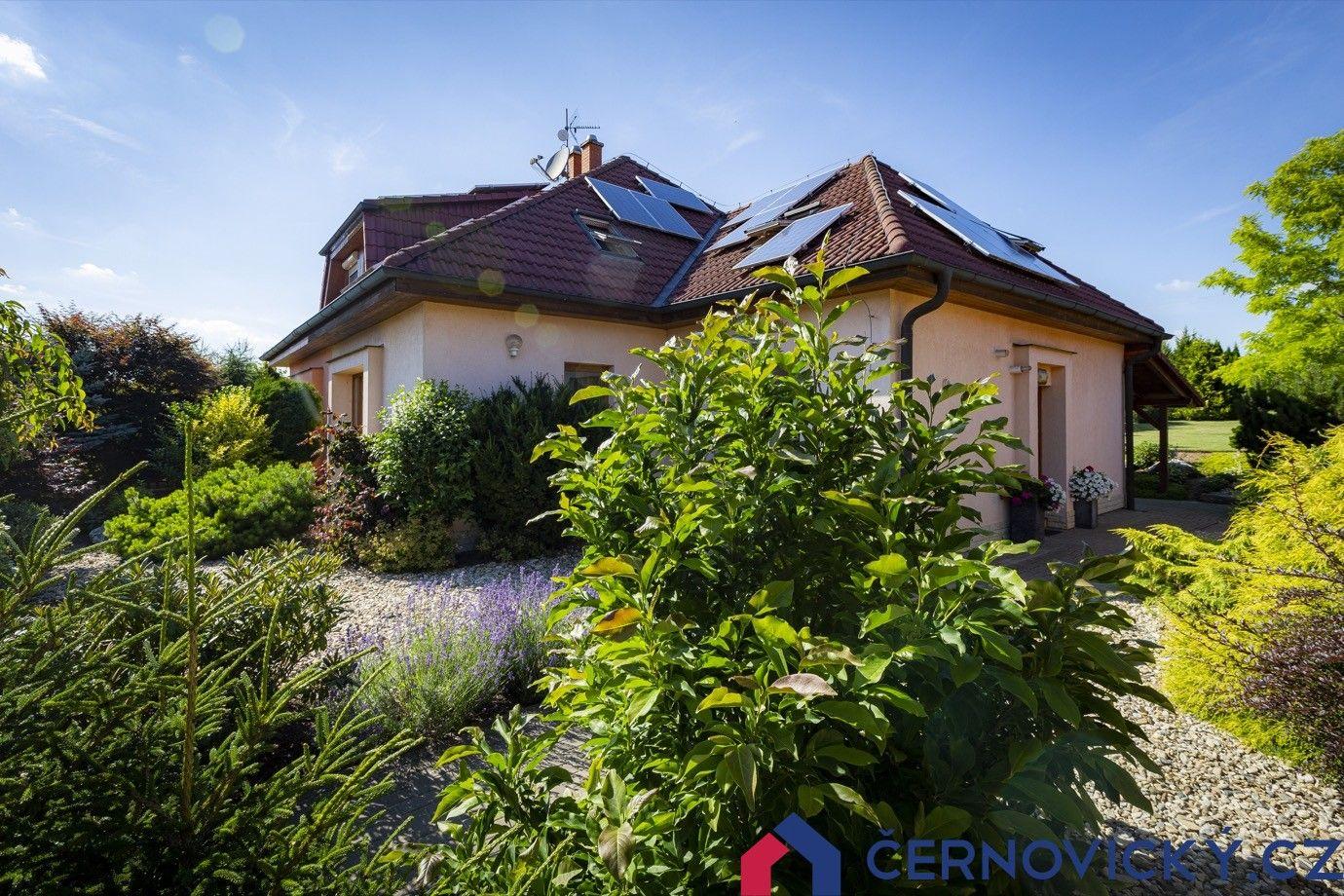 Prodej úžasného rodinného domu v Kunčině u Moravské Třebové