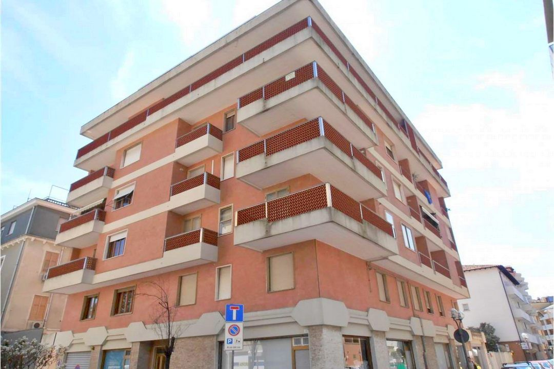 Prekrasny rozlehly apartman Grado,Italie.