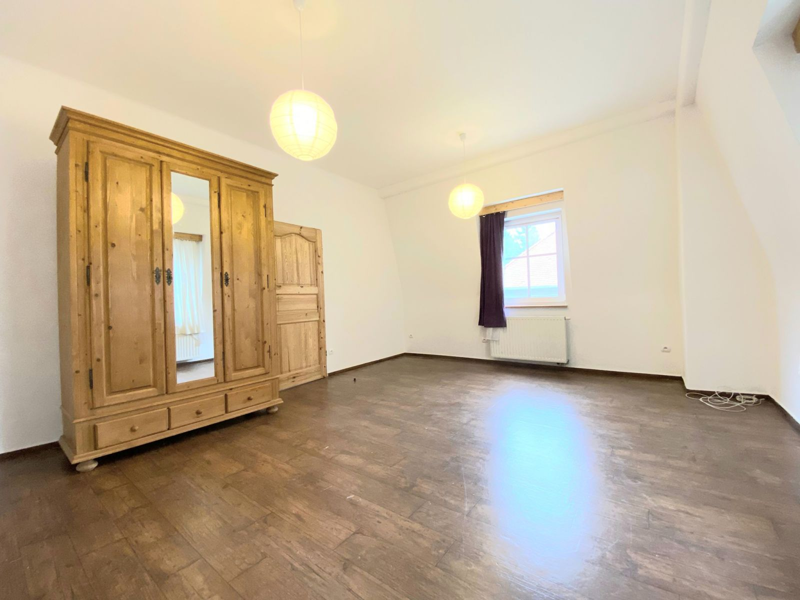 Pronájem bytu 2+1 v Liberci, náměstí pod Branou, Liebigovo městečko