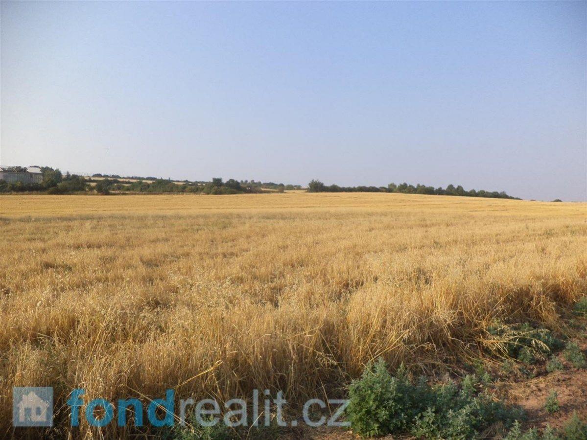 Prodej pozemků Líčkov