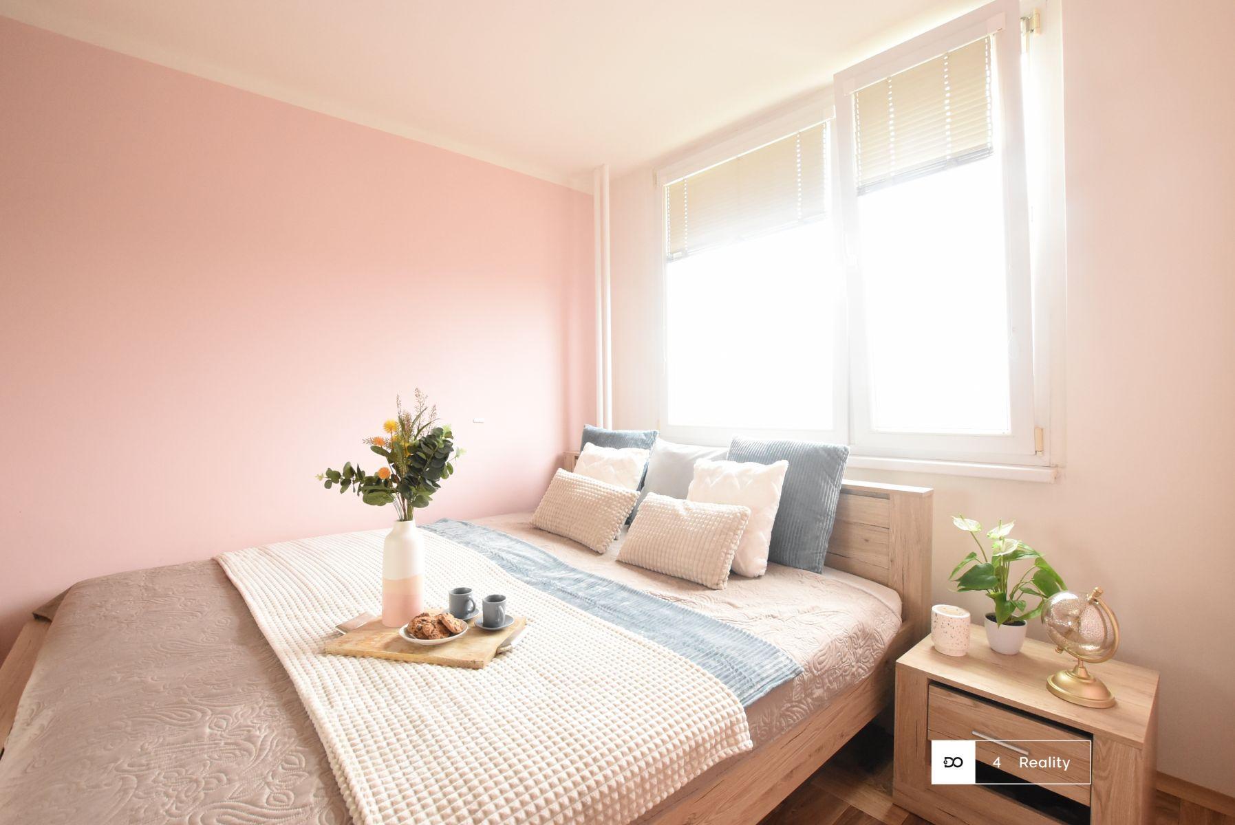 Prodej družstevního bytu 3+kk s lodžií v Jablonci nad Nisou - ulice Polní