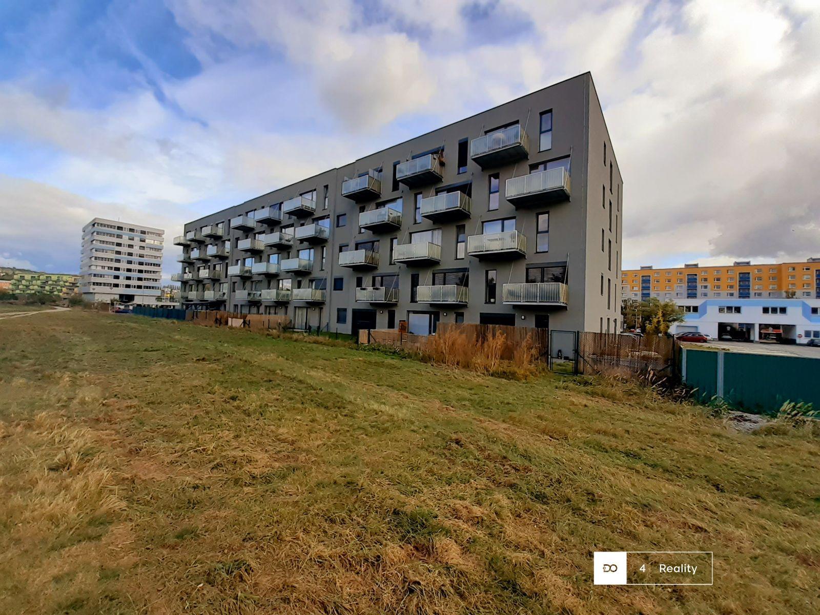Prodej atraktivní bytové jednotky 3+kk/B + parkovací stání, 65 m2, 5 490 000,- Kč, Mladá Boleslav