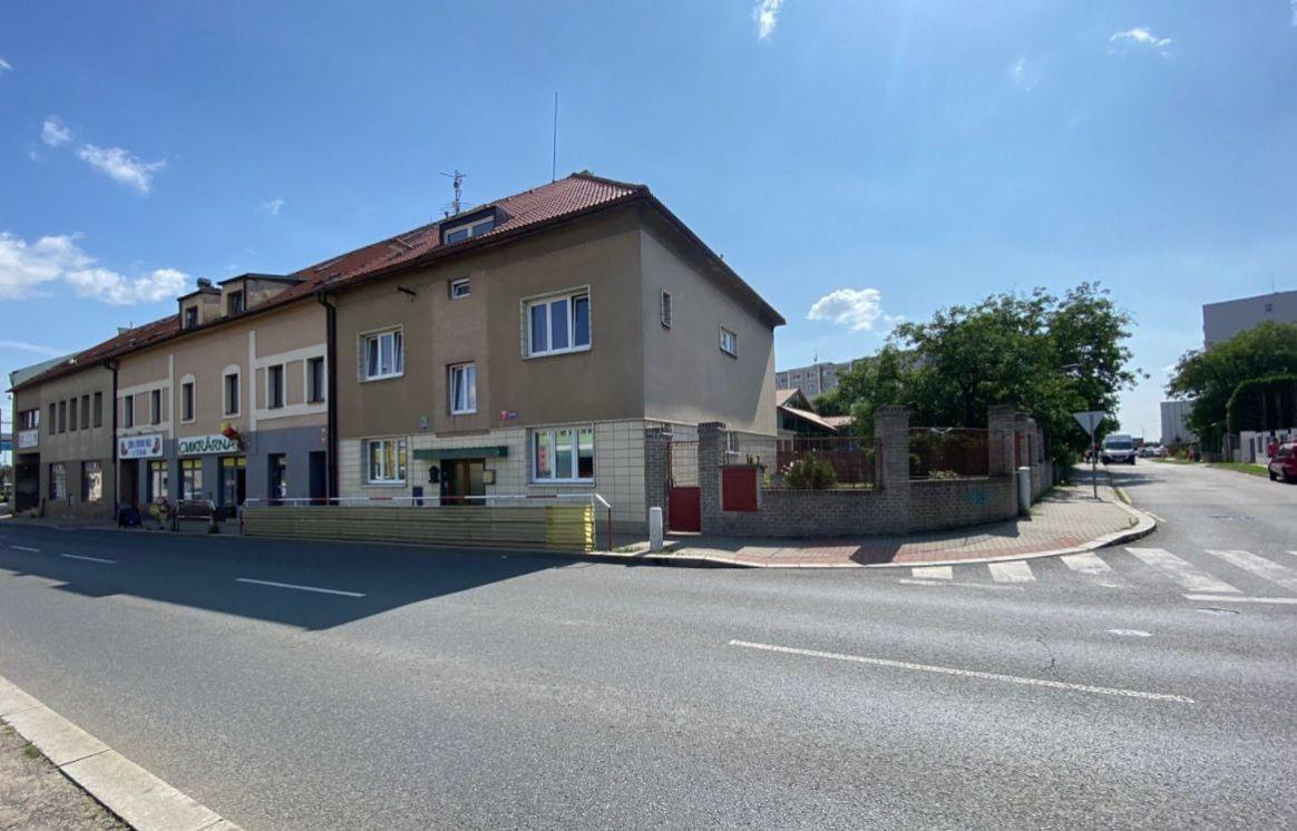 E-aukce rodinného domu, kat. území Libuš, okres Praha
