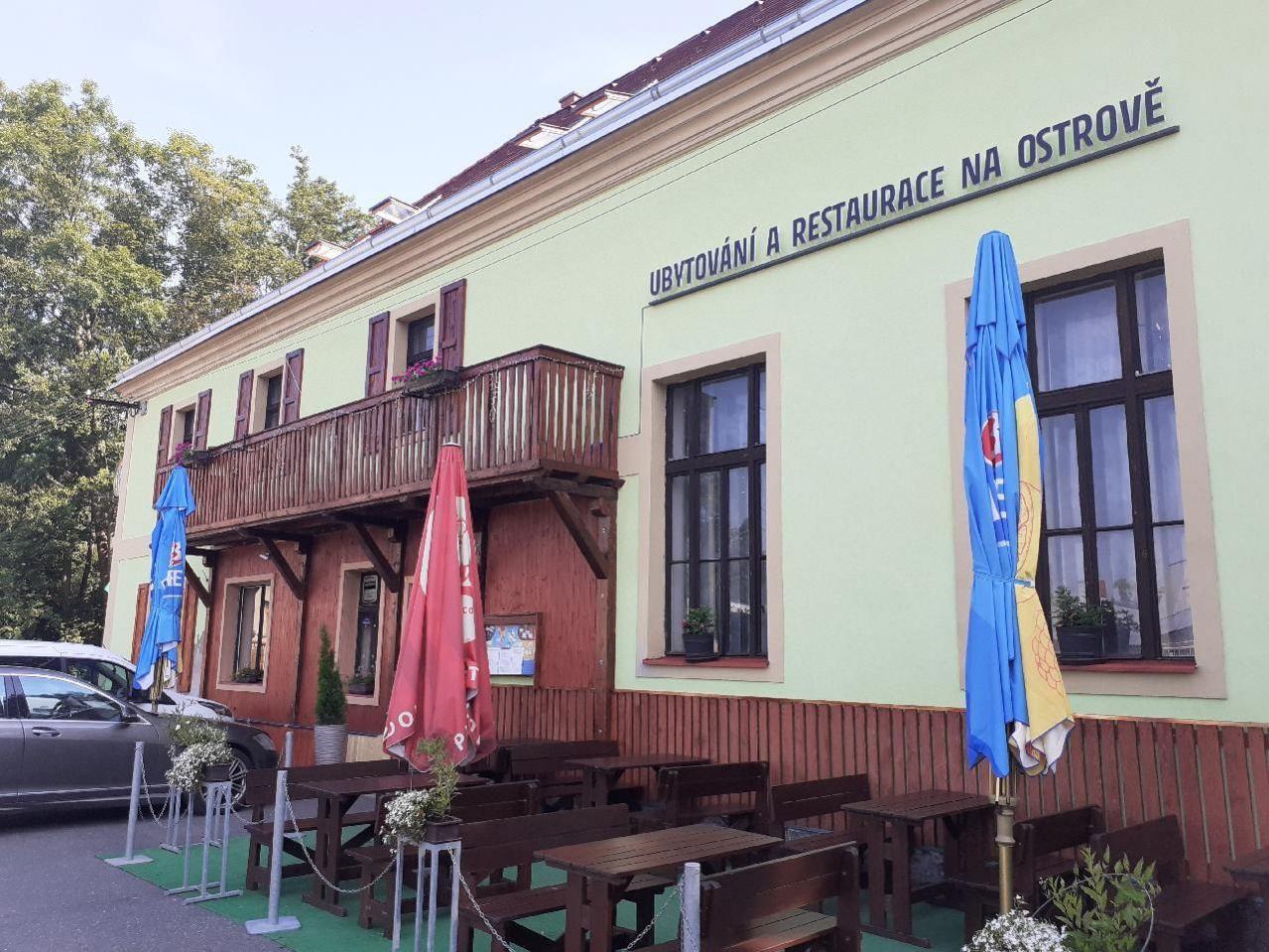 E-aukce restaurace s ubytováním, kat. území Zruč nad Sázavou, okres Kutná Hora