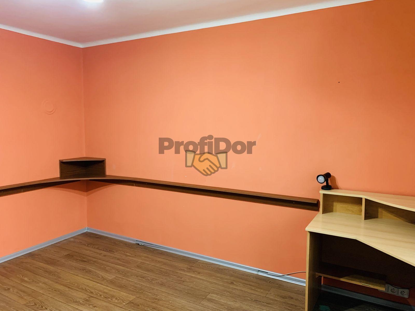 Prodej bytu 2+1, CP 57 m2, Vsetín