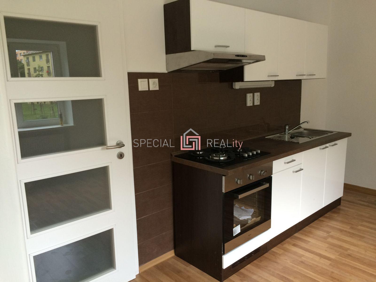 Pronájem bytu 2+1, ul. Čujkovova, Ostrava - Zábřeh