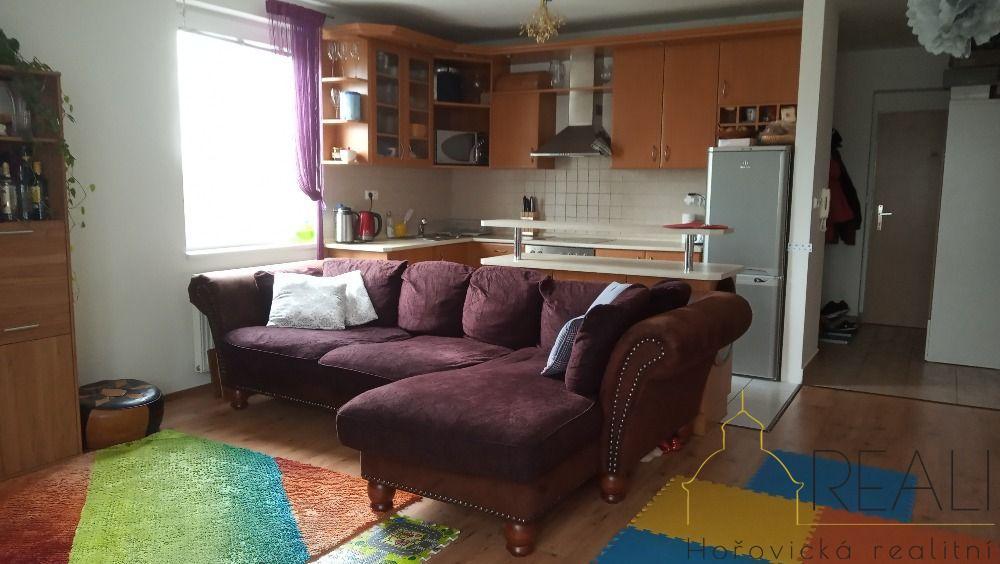 Mezonetový byt 3+kk, 79m2 s garáží Plzeň - Přední Skvrňany