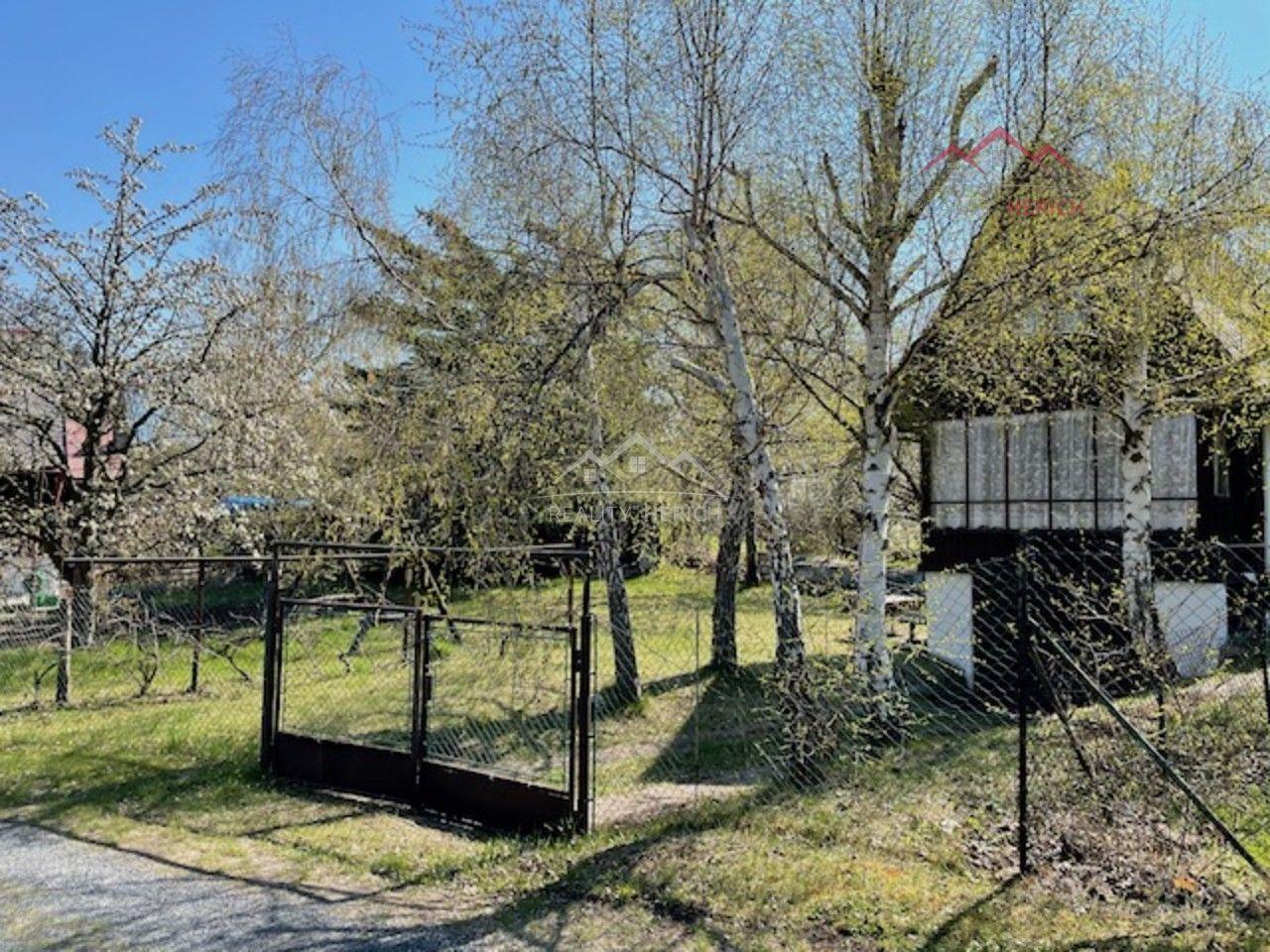 Exkluzivní prodej chaty 3+1 (437 m2) Poláky